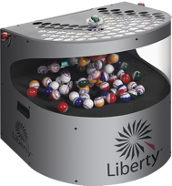 Liberty Tabletop Blower
