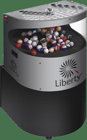 Liberty Bingo System