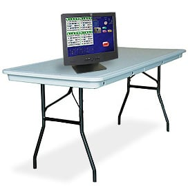 Bingo Station Table