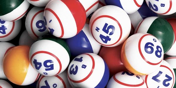 Samson® Bingo Balls