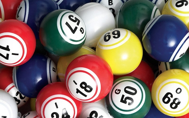 Bingo Equipment Accessories