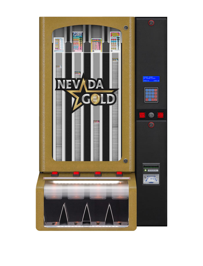Nevada Gold II Dispenser
